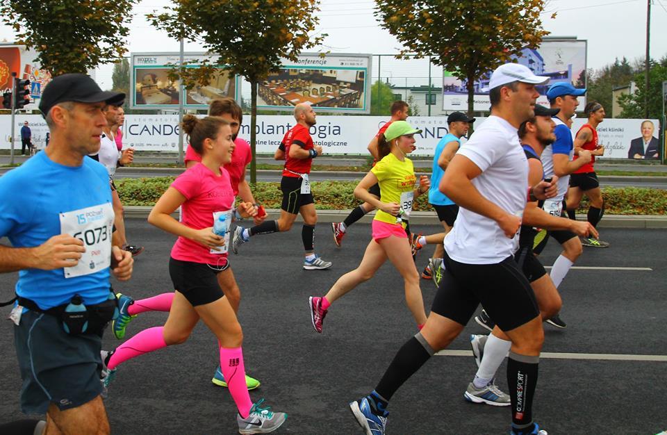 maraton poznan 2