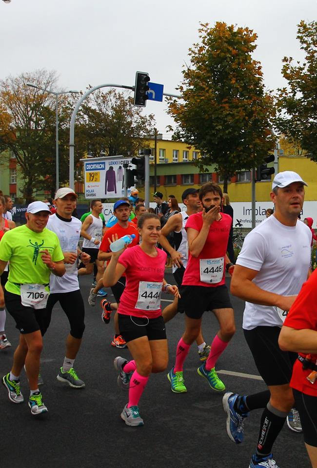 maraton poznan 3