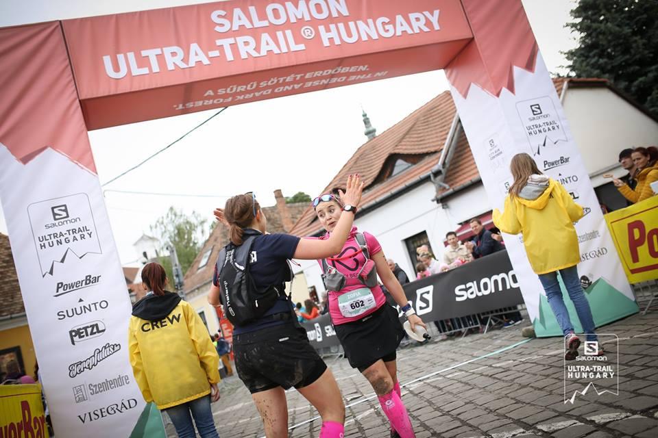 Salomon Ultra Trail Hungary, czyli najlepsze imieniny życia